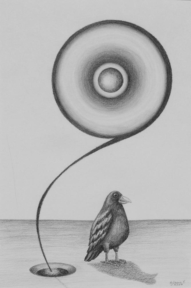 Ökenfågel